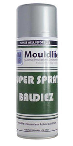 Mould Life - Super Baldiez Spray Bald Cap Plastic 400 ml