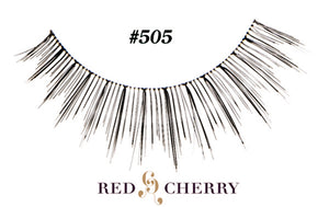 Red Cherry Lashes #505