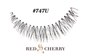 Red Cherry Lashes #747U
