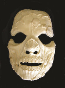 Boneyard Foam Latex FX Mask Decayed