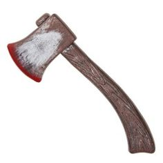 Fright Nite Psycho Bloody Axe