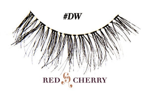 Red Cherry Lashes #DW