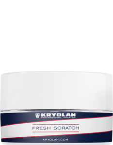 Kryolan Fresh Scratch (Various Sizes)