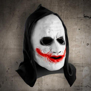 Fright Nite Icons of Horror Joker Mask