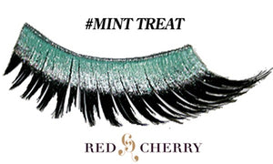 Red Cherry Lashes MINT TREAT