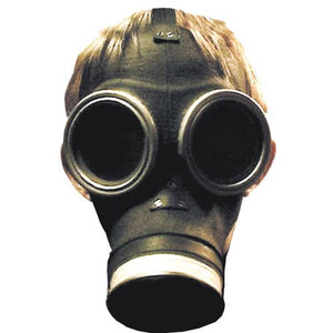 Fright Nite - Gas Face Mask