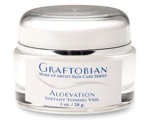 Graftobian Aloevation Toning Veil 1 oz