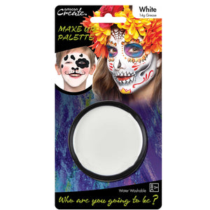 Amscan Create Grease Paint Makeup Palettes