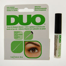 Load image into Gallery viewer, Duo Eyelash Adhesive Brush On 5g
