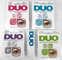 Load image into Gallery viewer, Duo Eyelash Adhesive White/Clear 7g