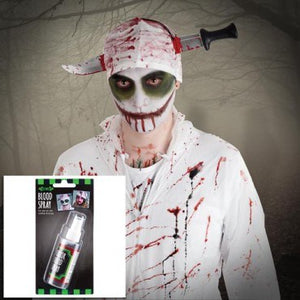 Fright Nite Fake Blood Spray