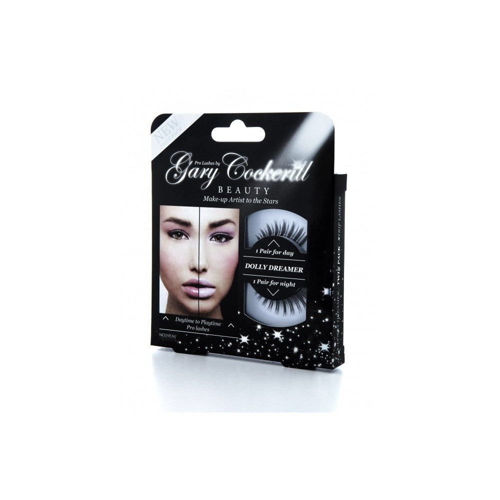 Gary Cockerill Lashes - Dolly Dreamer
