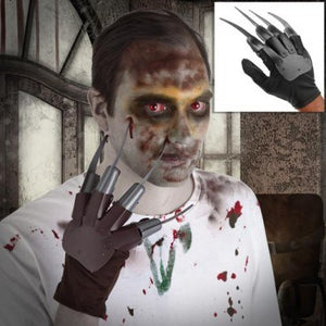 Fright Nite Horror Glove (Freddy, Nightmare on Elm Street)