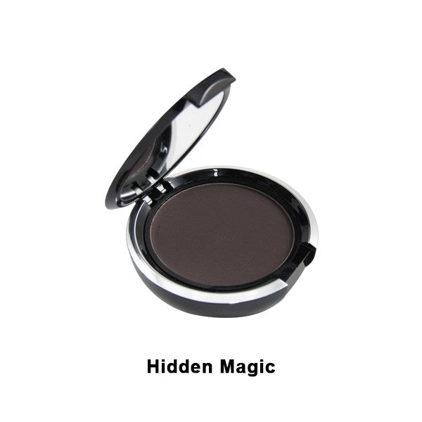 Graftobian HD Pro Face & Contour Powder Foundation  Hidden Magic