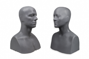 Sculpting Head Armature