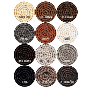 Graftobian Crepe Wool (Various Colours)