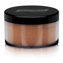 Load image into Gallery viewer, Graftobian HD Luxe Cashmere Setting Powder Pecan Pie