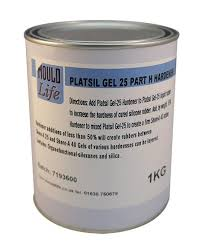 Mould Life Platsil Gel Part H Hardener