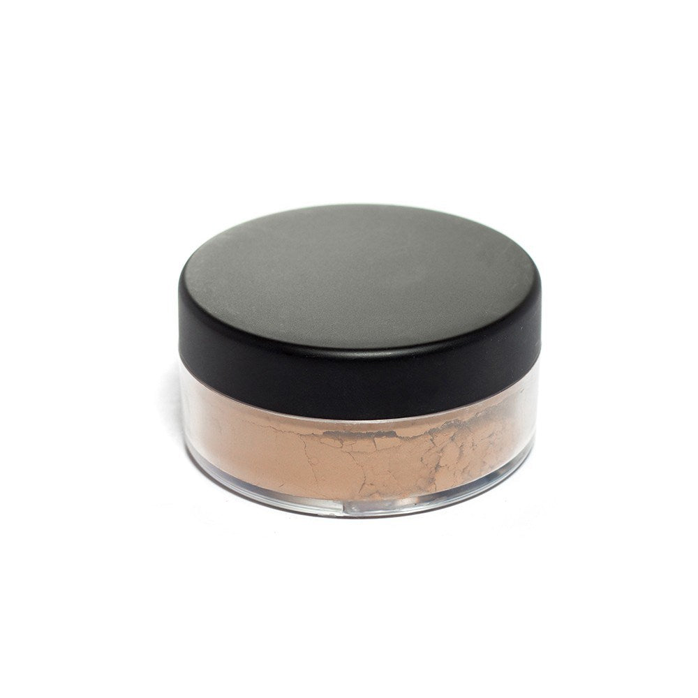 Sacred Pro HD Translucent Powder Dark