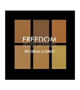 Freedom Pro Conceal And Correct |Medium Dark