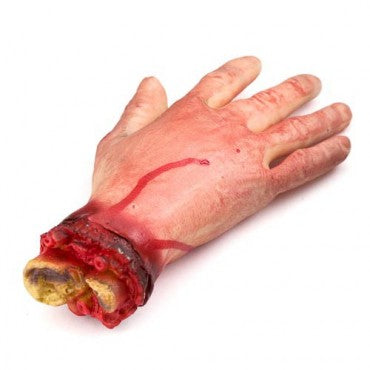 Fright Nite Severed Bloody Hand