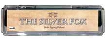 Load image into Gallery viewer, Mr Dashbo Silver Fox Hair Alcohol Palette