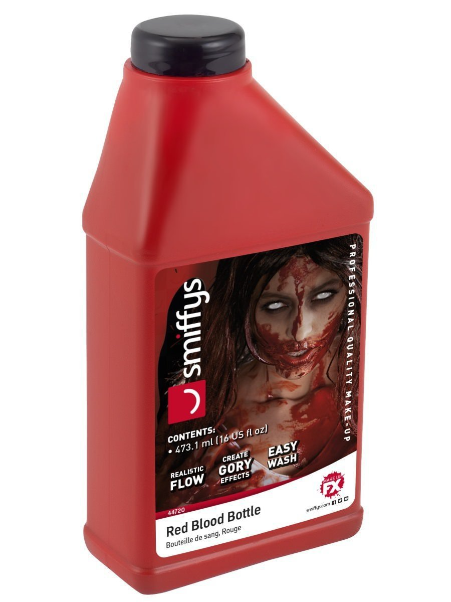 Fake Stage Blood Gel in Lagos Nigeria