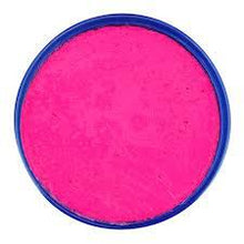 Load image into Gallery viewer, Snazaroo Classic Colours Bright Pink 18ml