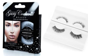 Gary Cockerill Lashes - Wispish Waif