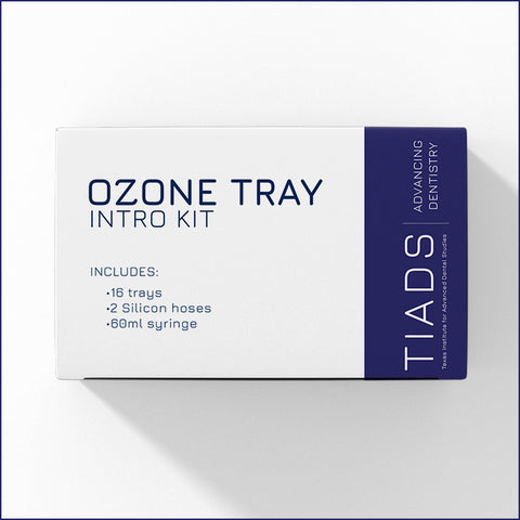 Ozone Trays Intro Kit