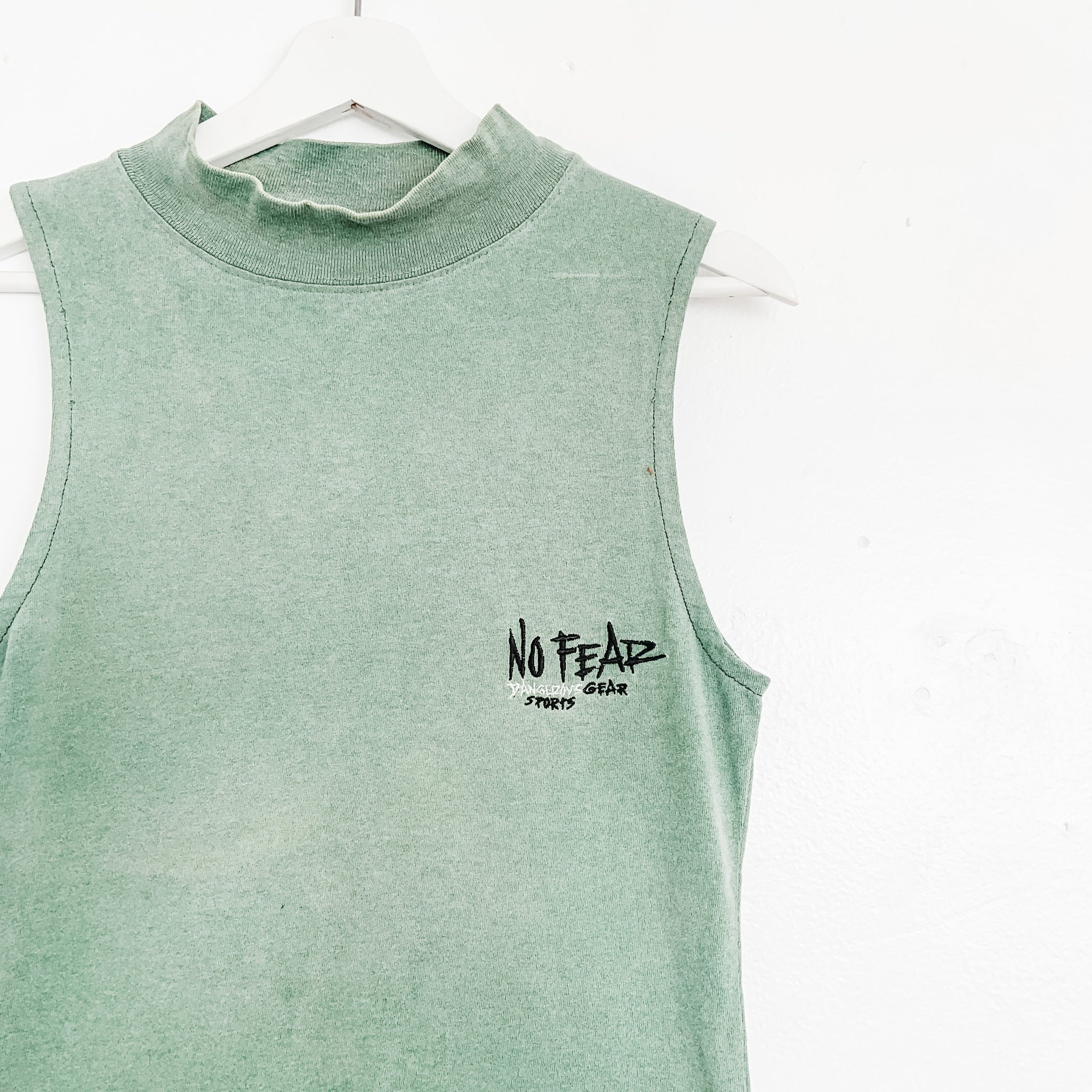 SALE Sustainable T-shirt tank Top