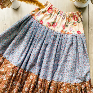The Aurelia Farmhouse Skirt