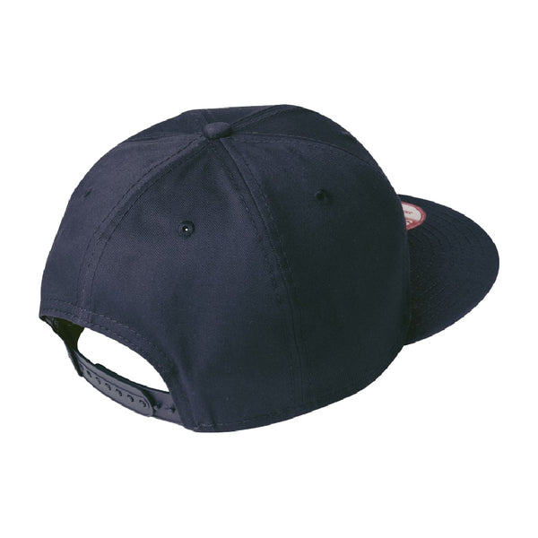 LBA Flat Cap – New Era (Black)