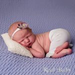REALBORN JENNIE SLEEPING