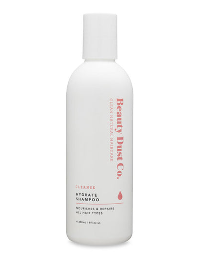 Beauty Dust Shampoo - Hydrate