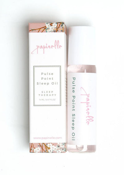 Sleep Therapy Pulse Point Oil