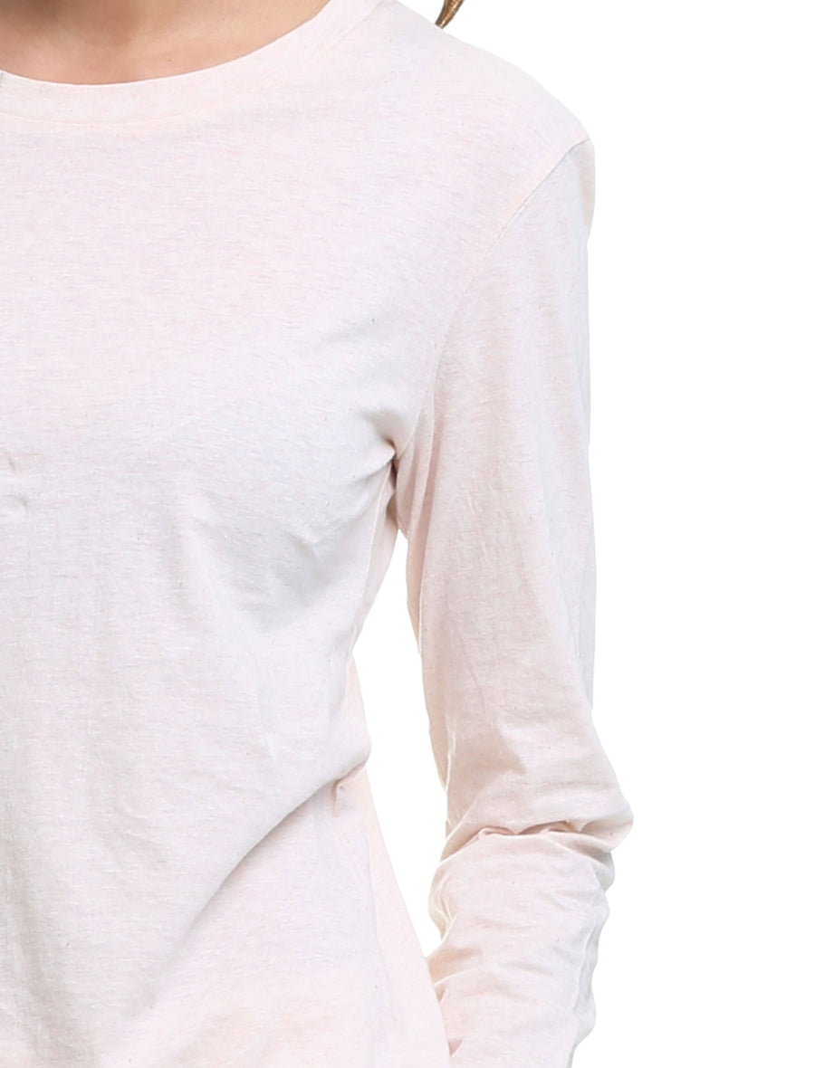 BUY ONE GET ONE FREE | COTTON LONG SLEEVE TOPS