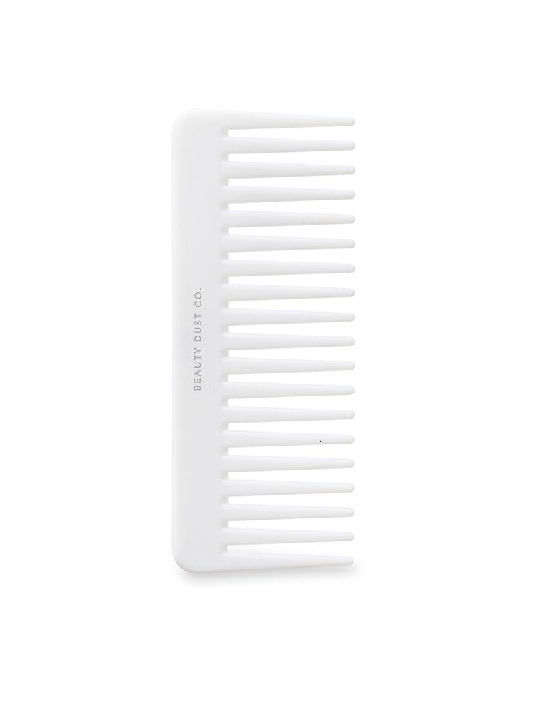 Beauty Dust Shower Comb