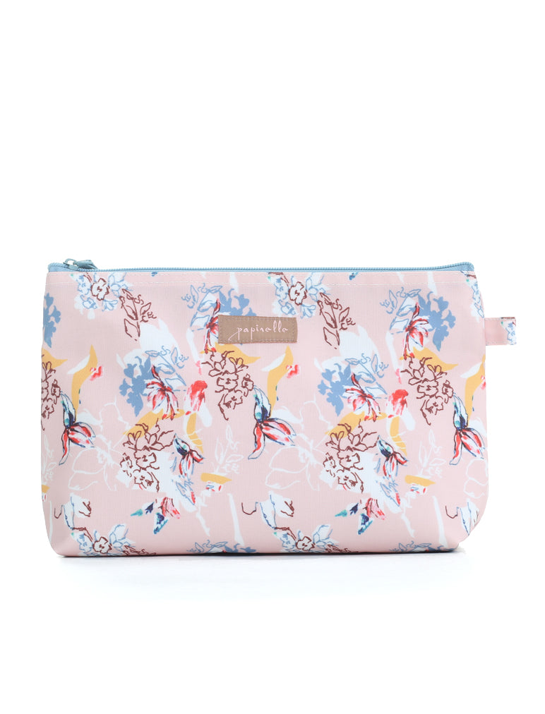 Medium Cosmetic Bag in Lulu