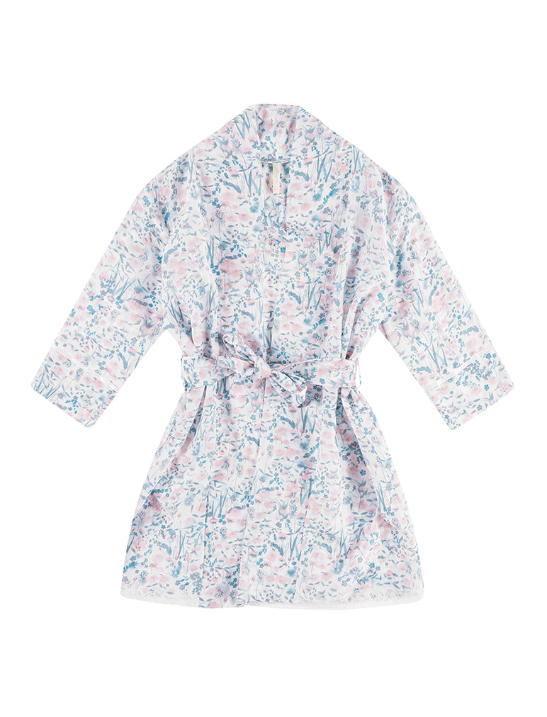 Girls Ellie Robe