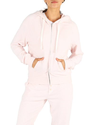 So Soft Hoodie in Blush