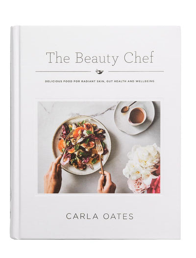 Beauty Chef Cook Book
