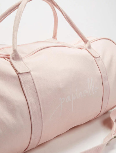 Weekend Bag in Pink