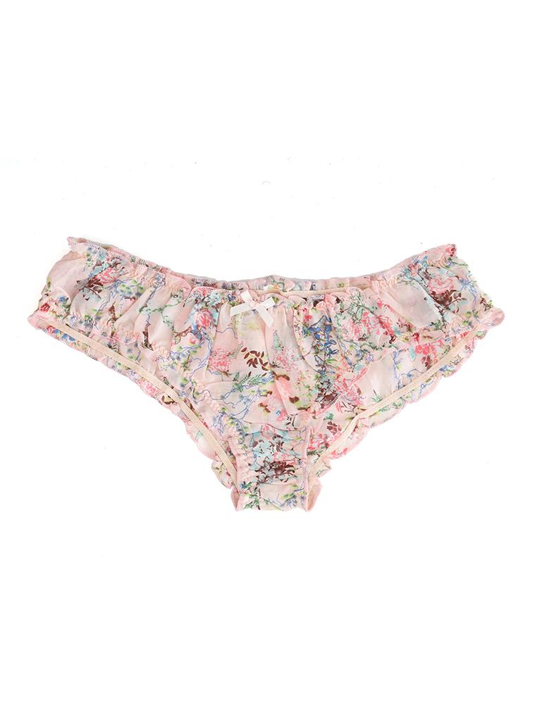 Yolly Pink Knicker