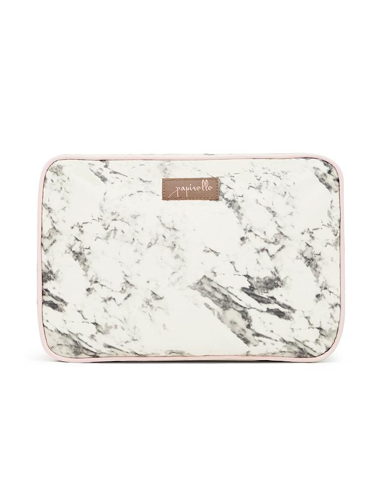 Marble Cosmetic Bag Large