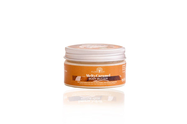 Body Butter MELTY CARAMEL