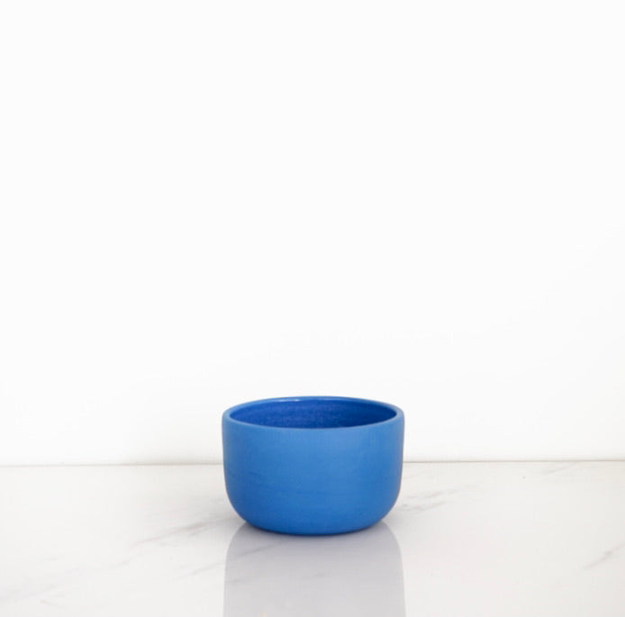 INDIGO CEREAL BOWL