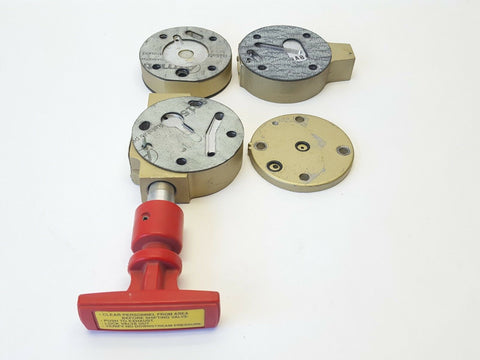 Adjustable Pressure Release Relief Valve Heavy Duty
