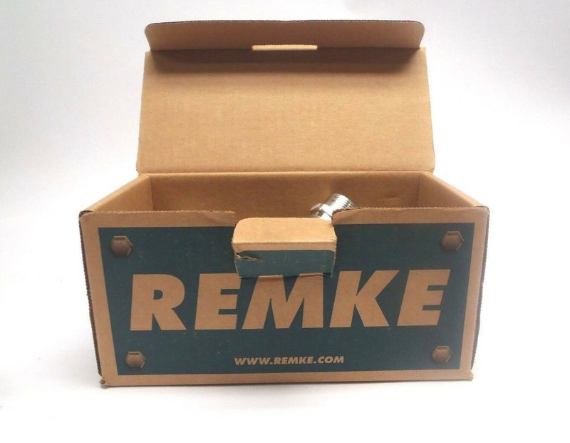 Box of 16 Remke RSR-201764-3 3/4 NPT 3 Hole Aluminum Cord Grips .265 - Maverick Industrial Sales