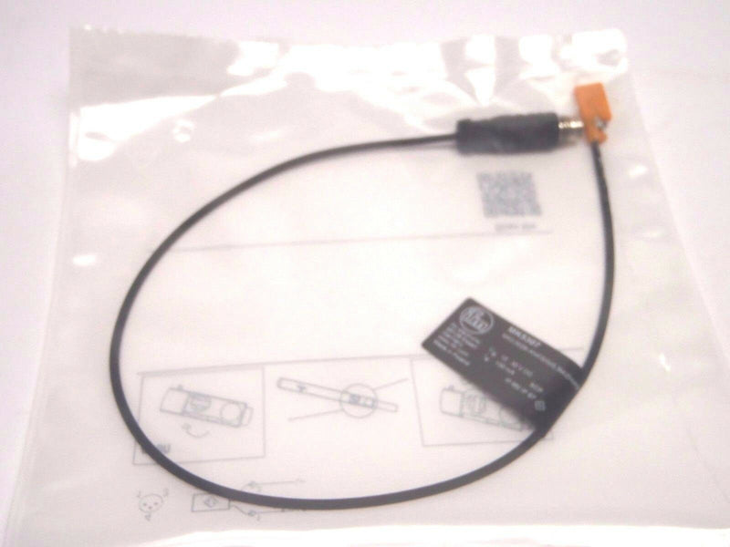 IFM MK5307 Cylinder sensor w/ GMR Cell MKC3028-ANKG/G/0,3M/ZH/AS - Maverick Industrial Sales